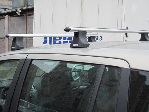 """Багажники на крышу для Opel Astra H - Интернет-магазин """"БГЖНК.рф"""""""